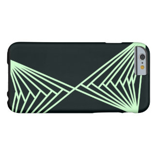 Neon green and black phone case barely there iPhone 6 case