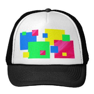Neon Trucker Hat