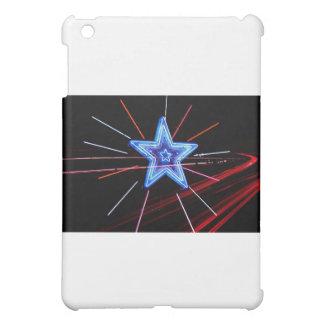 Neon Highway Star iPad Mini Case