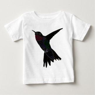 Neon Hummingbird Tshirt