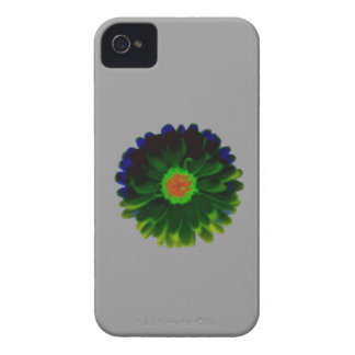 Neon Marigold Blackberry Bold Case