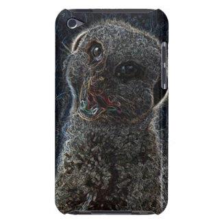 Neon Meerkat Case-Mate iPod Touch Case