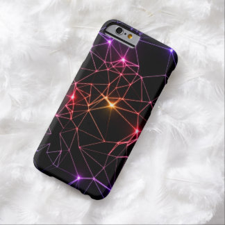 Neon Network Barely There iPhone 6 Case