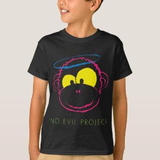 Neon No Evil Project Shirt