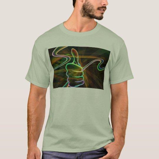 neon ok T-Shirt