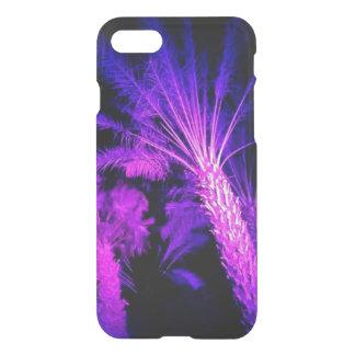 Neon Palms iPhone 7 Case