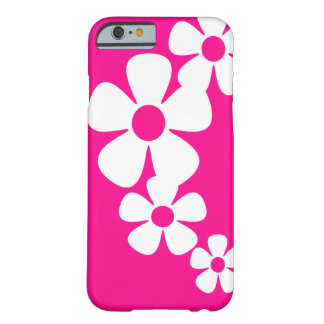 Neon Pink Tribute ('ID Credit Card,' iPhone 6 case