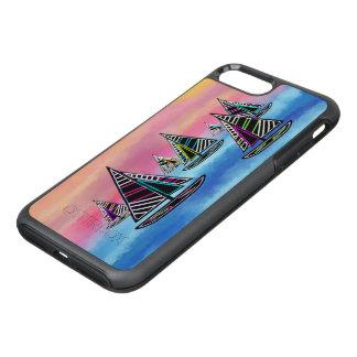 Neon Sails OtterBox Symmetry iPhone 8 Plus/7 Plus Case