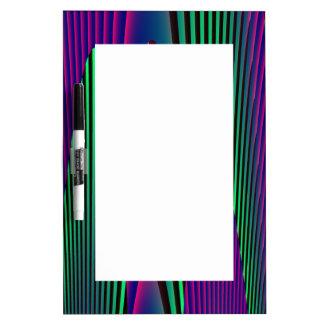 Neon Seas Memo Board