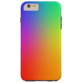Neon Spectrum iPhone 6 Plus Case