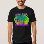 Neon Spring Break 1989 80s T-Shirt