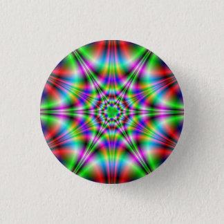 Neon Super Nova Button