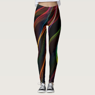 Neon Suprise Leggings