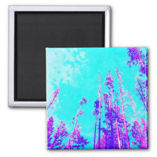 Neon trees magnet