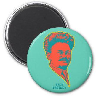 Neon Trotsky Magnet