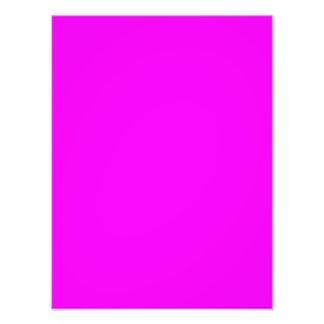 Neon Violet Purple Light Bright Fashion Colour Photo