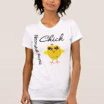 Neonatal Nurse Chick v1 T Shirt