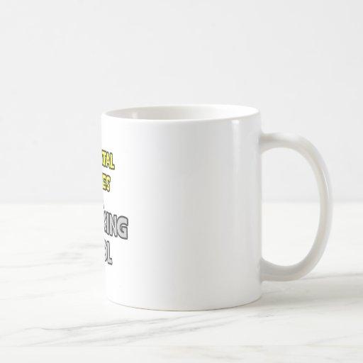 Neonatal Nurses Are Sofa King Cool Basic White Mug
