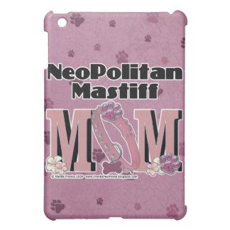 Neopolitan Mastiff MOM Case For The iPad Mini