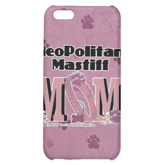 Neopolitan Mastiff MOM iPhone 5C Case