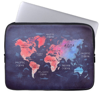Neoprene Laptop Sleeve 13""