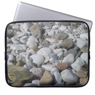 Neoprene Laptop stone Sleeve
