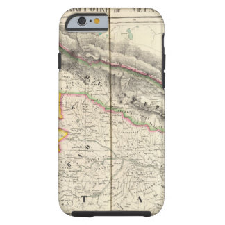 Nepal, Asia 83 Tough iPhone 6 Case