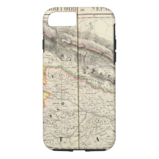 Nepal, Asia 83 iPhone 8/7 Case