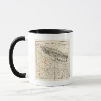 Nepal, Asia 83 Mug