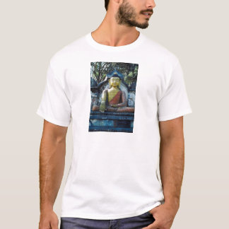 Nepal Buddha T-Shirt