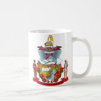 Nepal Coat of Arms Mug