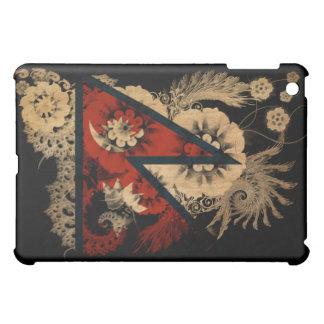 Nepal Flag iPad Mini Cover