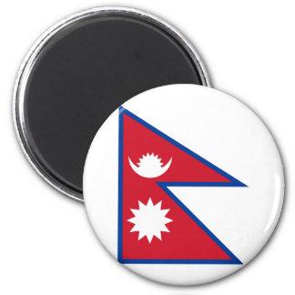 nepal fridge magnets