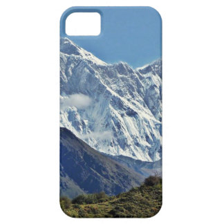 Nepal Mount Everest : Glaciers, Lakes, Scenic View Barely There iPhone 5 Case