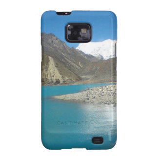 Nepal Mount Everest Glaciers Lakes Scenic View Galaxy S2 Cases