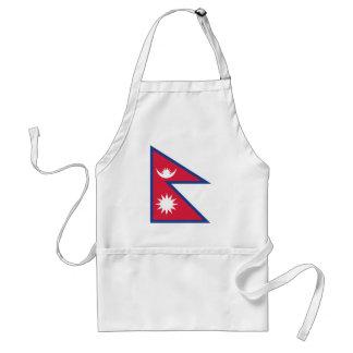 Nepal Standard Apron