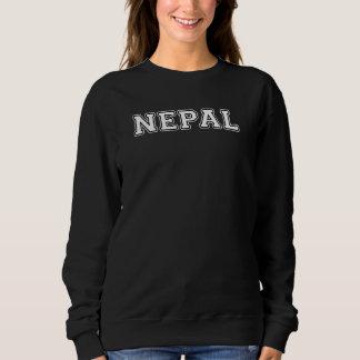 Nepal Sweatshirt