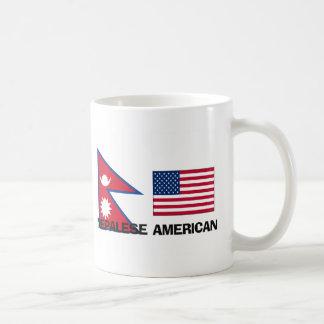 Nepalese American Mugs