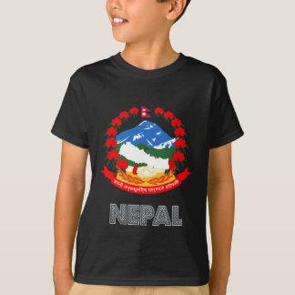 Nepalese Emblem T-Shirt