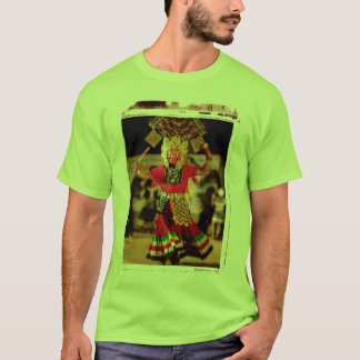 Nepalese Festival T-Shirt
