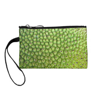 Nepalese Jackfruit Coin Wallets