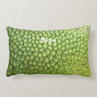 Nepalese Jackfruit Throw Pillows