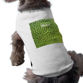 Nepalese Jackfruit Pet Tee Shirt