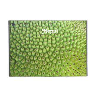 Nepalese Jackfruit iPad Mini Covers
