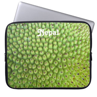 Nepalese Jackfruit Computer Sleeves