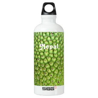 Nepalese Jackfruit SIGG Traveller 0.6L Water Bottle