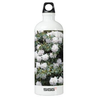 Nepalese Viburnum Grandiflorum 'Snow White' flower SIGG Traveller 1.0L Water Bottle
