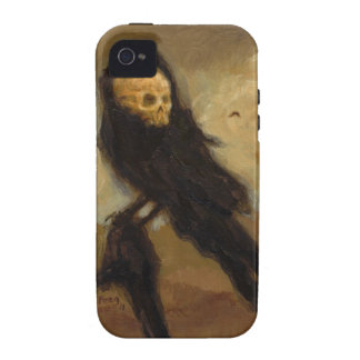 Nepenthe Blackberry iPhone 4 Cover