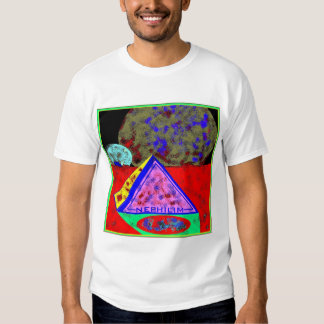 Nephilim Graphics/Fractal Universe Shirts