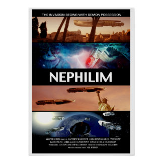 Nephilim Poster